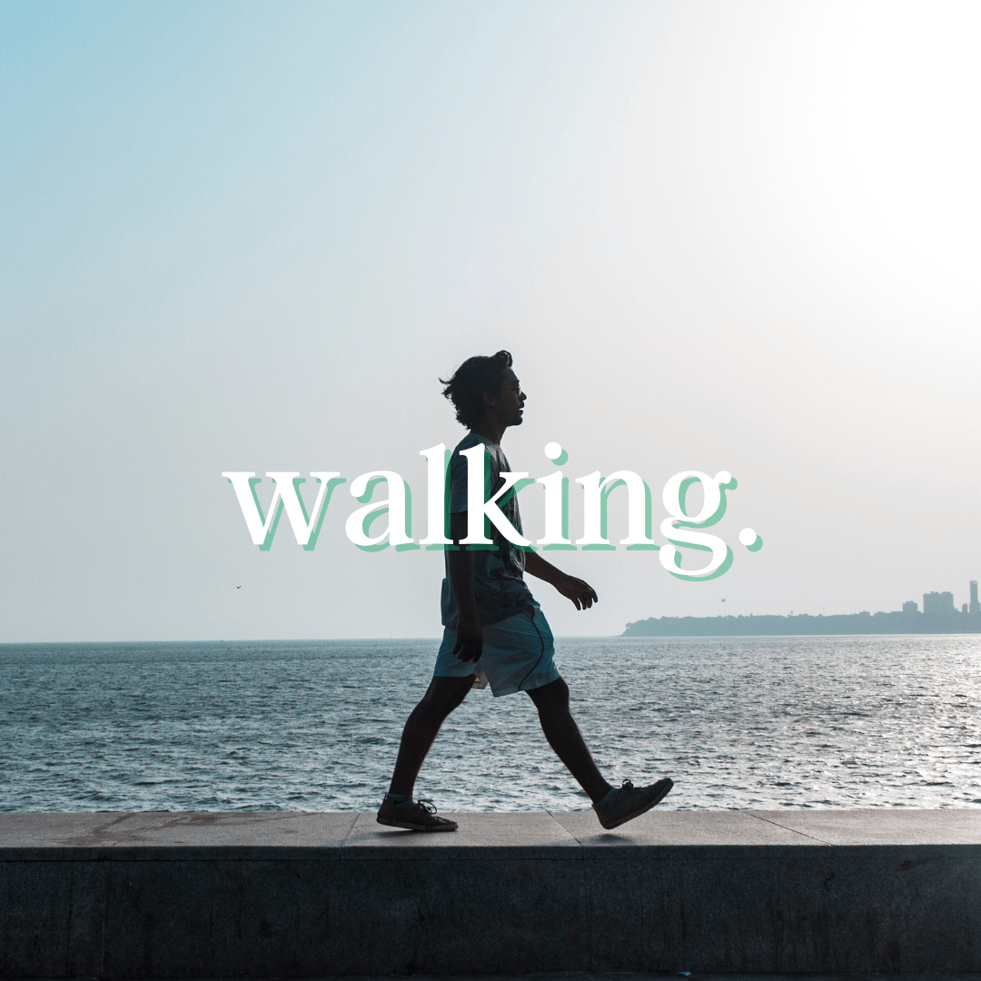 What does walking 10,000 steps every day do for your body?