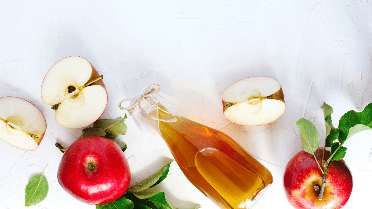 What are the Benefits of Apple Cider Vinegar for the Skin